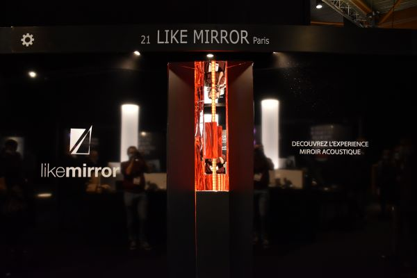 like mirror l'experience miroir acoustique vf